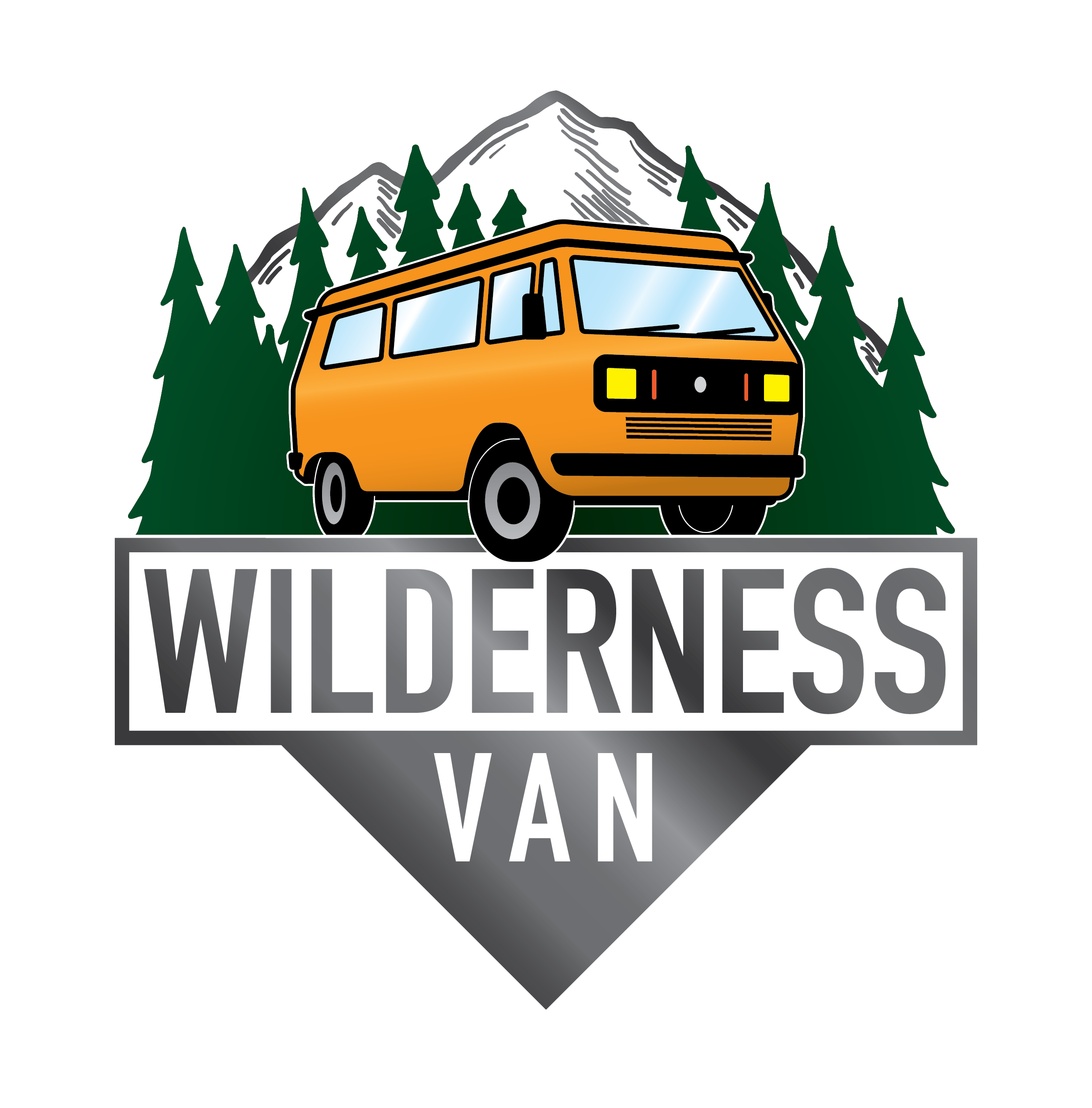 Wilderness Van